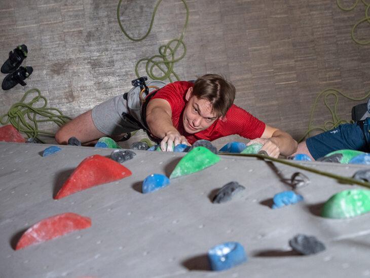 himmeblau-Blog-Kletterhalle-Kletterer