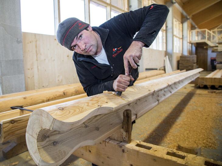 himmeblau-Blog-Dufter-bei-der-Arbeit-mit-Holz