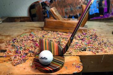 himmeblau-Blog-Skateboard-Golfschläger