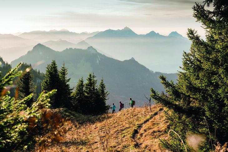 himmeblau-Blog-Samerberg-Panoramaansicht