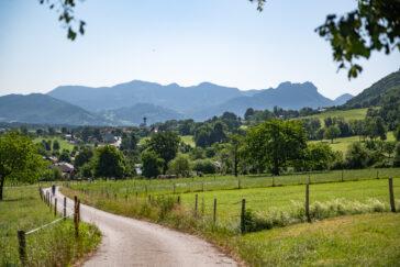 himmeblau-Blog-Bikepacking-Fahrradweg-Aussicht